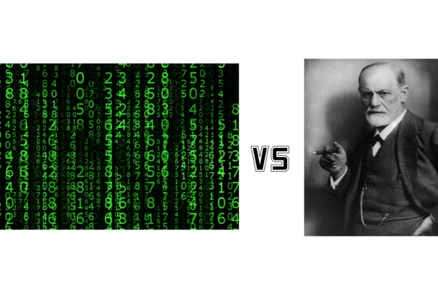 Big Data vs. Freud