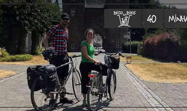 Beco da Bike #40: Minha Bike e Eu