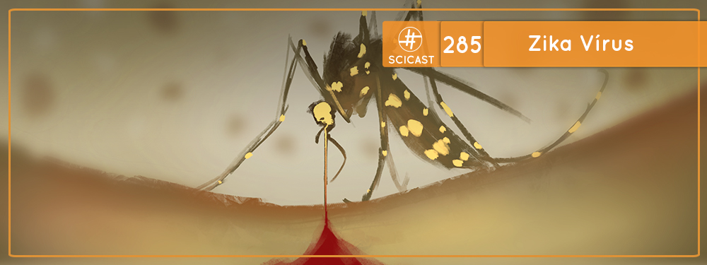 SciCast #285: Zika