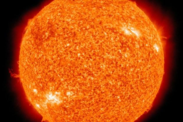 O que é massa solar?