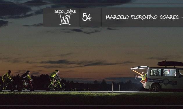 Beco da Bike #54: Marcelo Florentino Soares – Mixirica, Parte 1