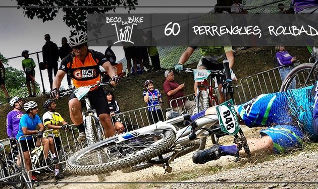 Beco da Bike #60: Perrengues, roubadas e vacilos!