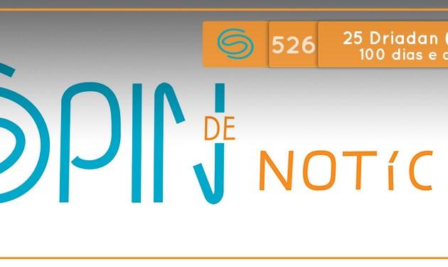 100 dias de governo Bolsonaro e o seu impacto na Ciência Brasileira – 25 Driadan (Spin #526 – 20/04/19)