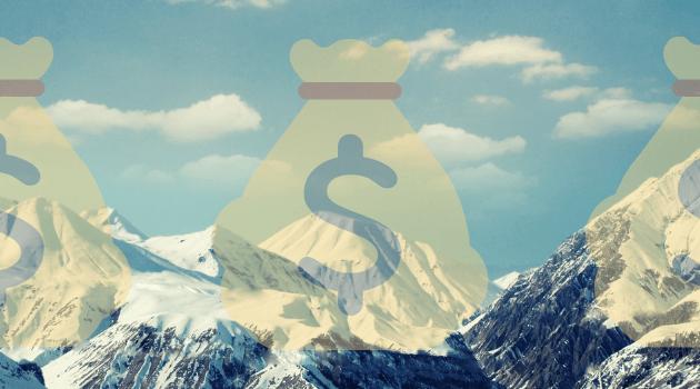 Qual o preço de escalar o Evereste?