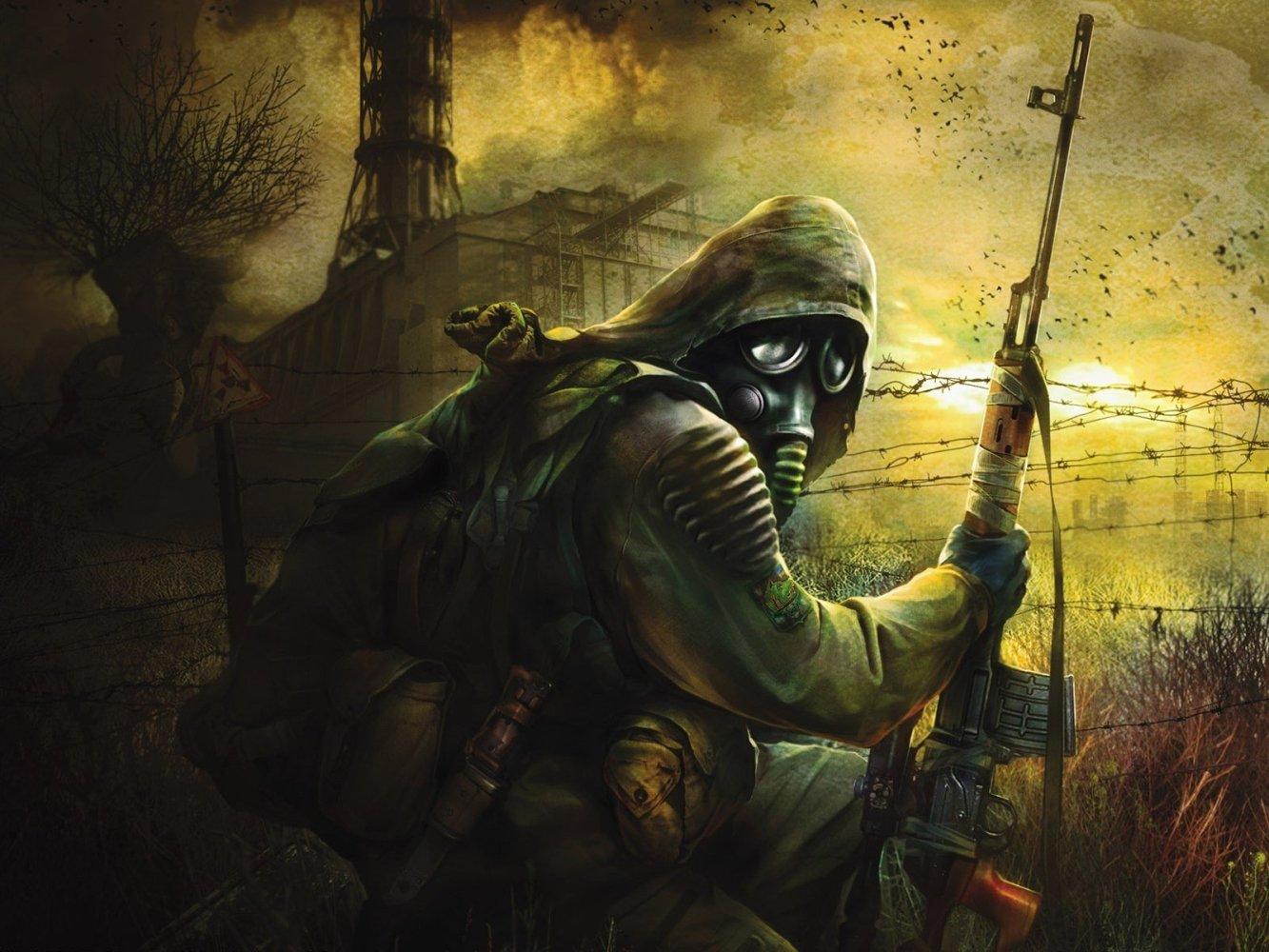 Games no Lab: Acidentes nucleares, heróis da vida real, mutantes e Rússia sendo Rússia