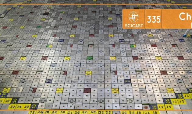 Chernobyl – Parte I (SciCast #335)