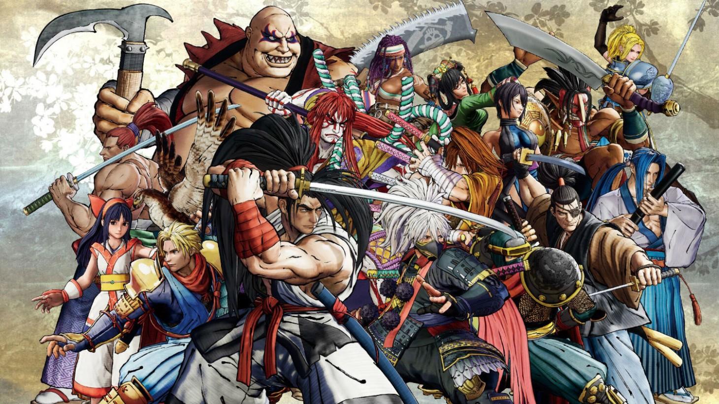 Games no Lab: Espadas, demônios, alguns samurais, período Tokugawa e En Garde!