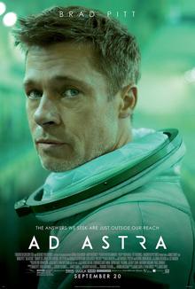Ad Astra – Eu assisti