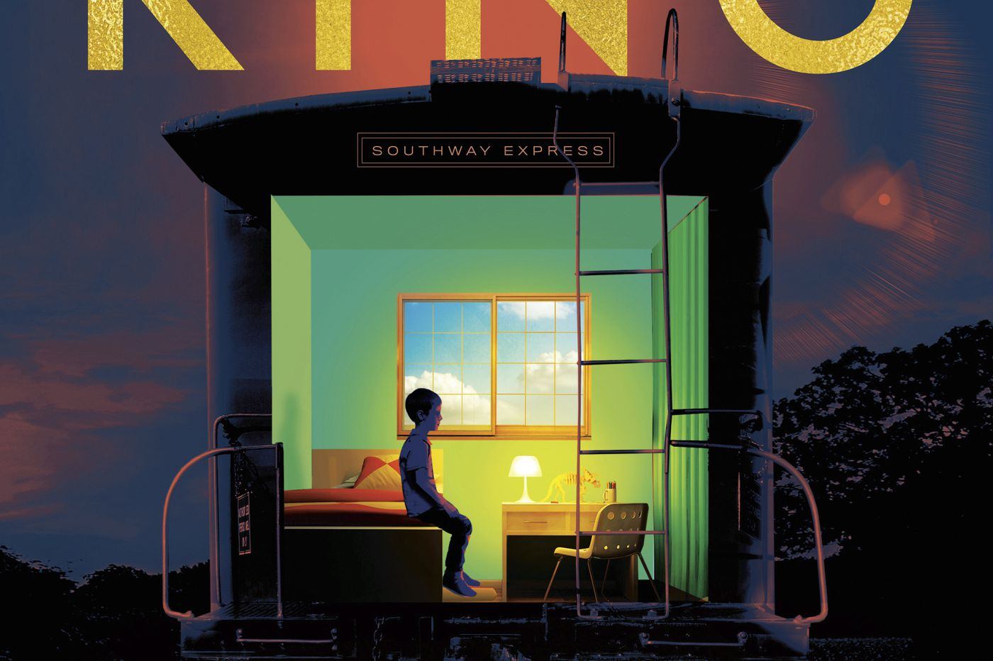 O Instituto, por Stephen King – Resenha