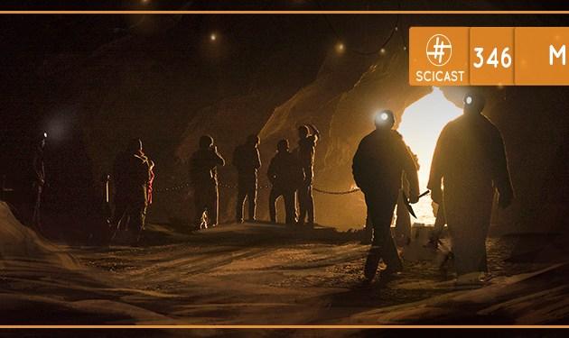 Mineração (SciCast #346)