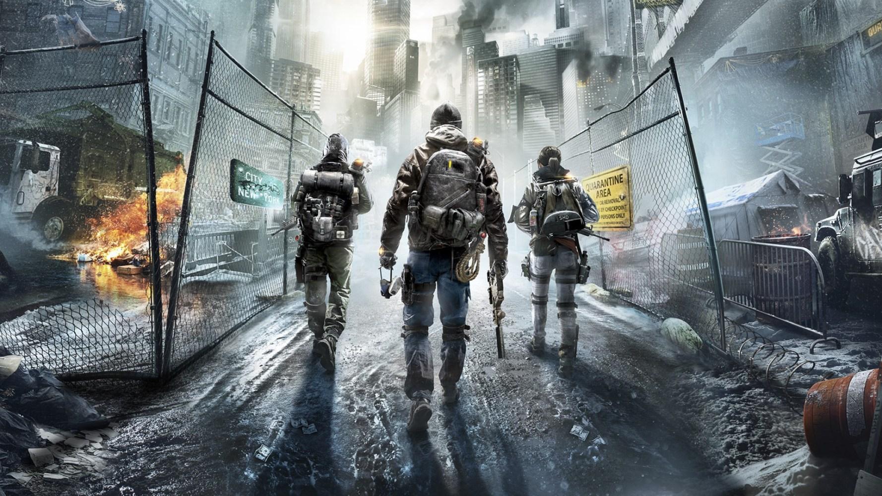 Games no Lab: Downgrades, varíola, loots e ataques terroristas