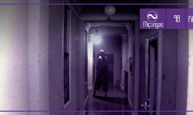 Mais Filmes de Terror Que a Jujuba Não Viu (Miçangas #98)