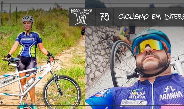 Beco da Bike #75: Ciclismo em diferentes formas