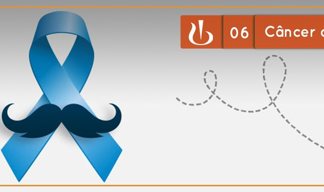 Câncer de Próstata (Reimagine o Câncer #06)