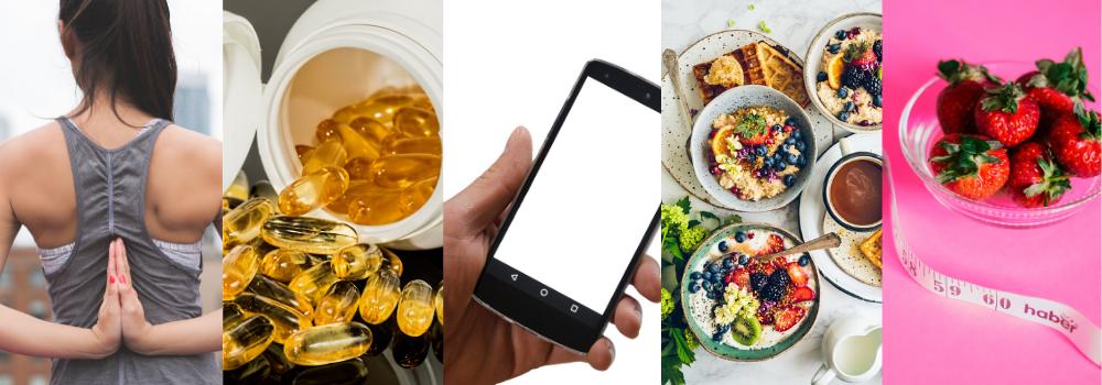 História e cultura alimentar: Alimentação fitness e cultura gastro-anômica