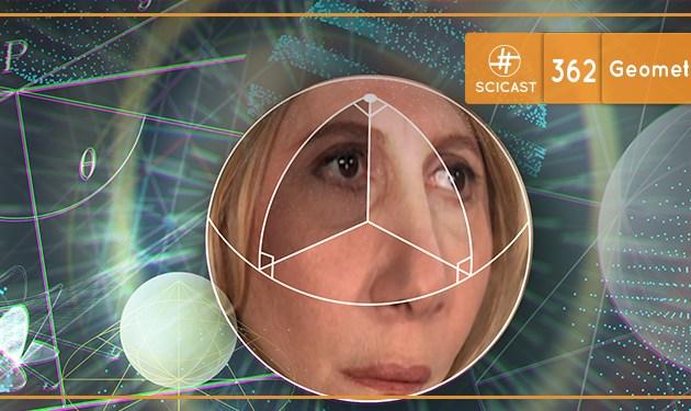 Geometria Não-Euclidiana (SciCast #362)