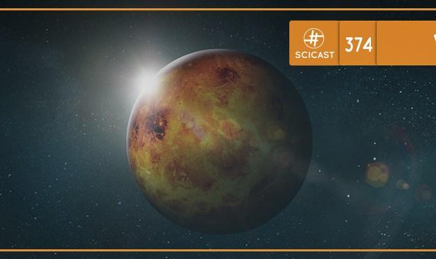 Vênus (SciCast #374)