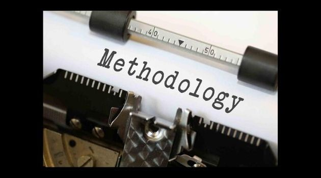 Um retrato de metodologia científica em ciências sociais e humanas