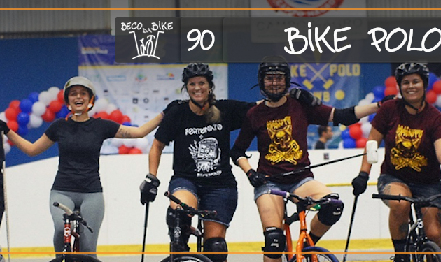 Beco da Bike #90: Bike Polo