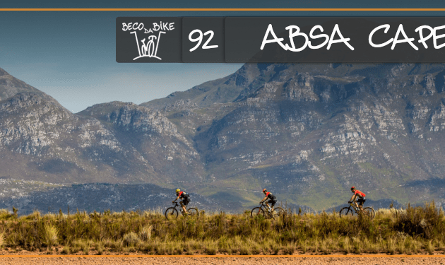 Beco da Bike #92: Cape Epic