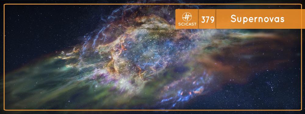 Supernovas (SciCast #379)