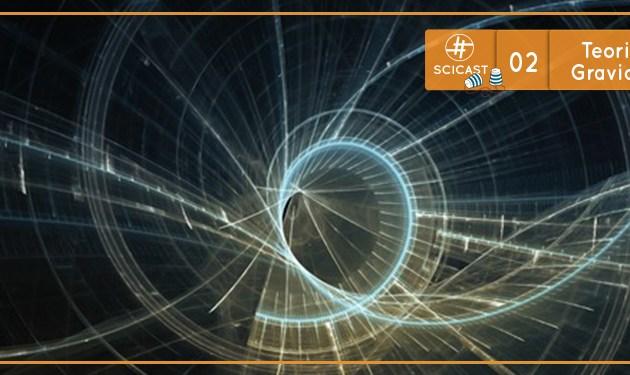 Teoria Quântica da Gravidade cirandeira (Ciência Sem Fio #02)