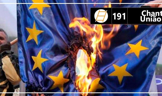 Chute 191 – Chantagem na União Europeia
