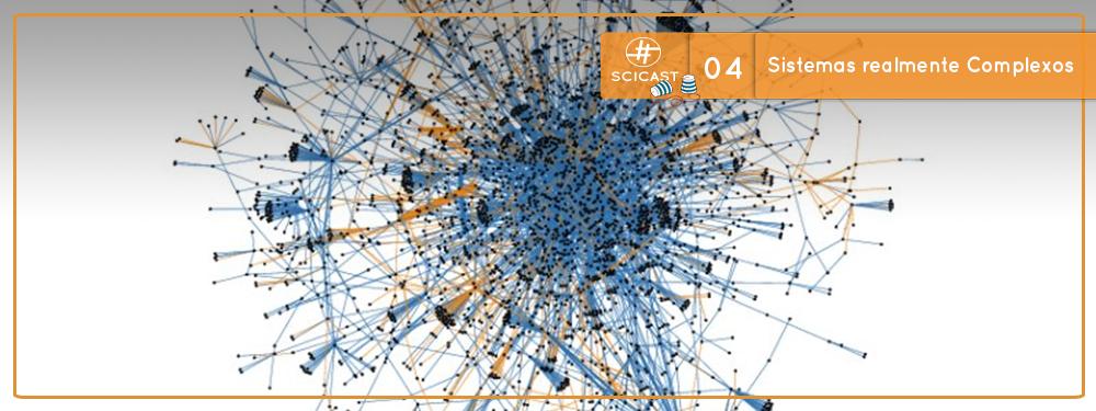 Sistemas realmente complexos (Ciência Sem Fio #04)