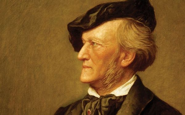 Richard Wagner e o auge da música narrativa