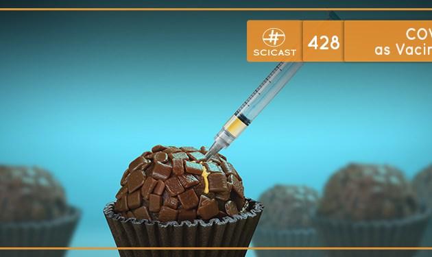 COVID-19 e as Vacinas no Brasil (SciCast #428)