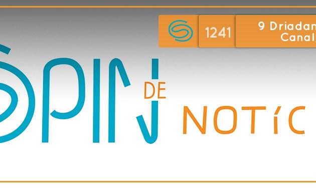 Canal de Suez, Covid-19 e Inteligência artificial – 9 Driadan (Spin #1241 – 04/04/21)