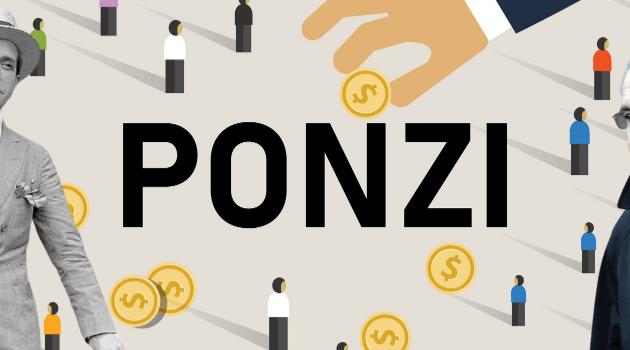 Quem foi o homem que dá nome ao esquema Ponzi?