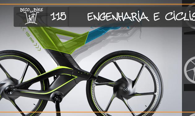 Beco da Bike #115: Engenharia e ciclismo – Parte 1