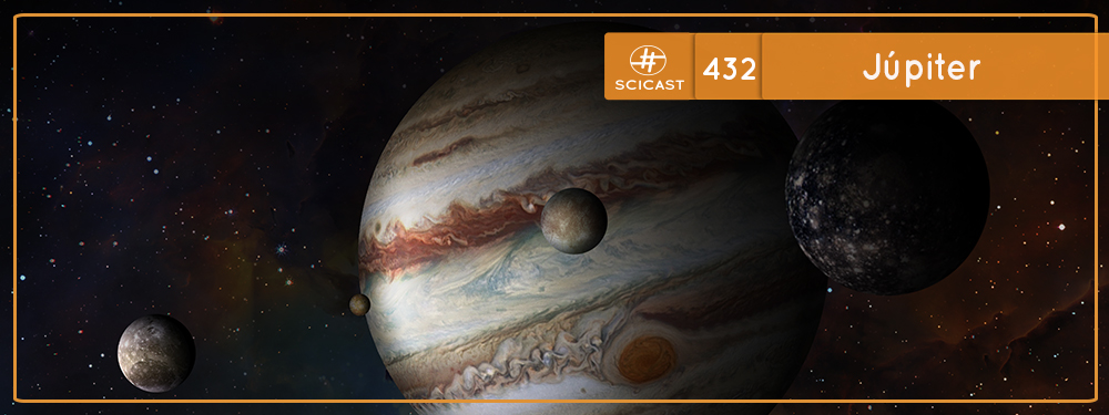 Júpiter (SciCast #432)