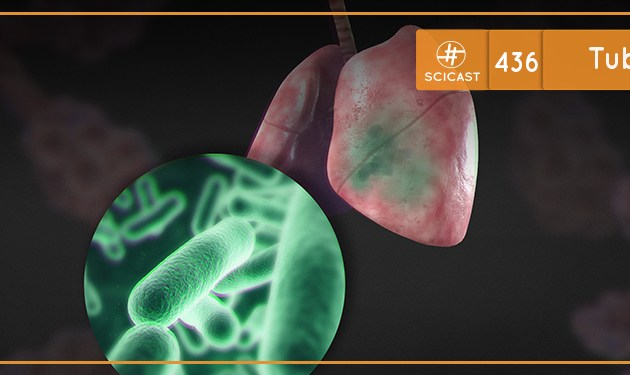 Tuberculose (SciCast #436)