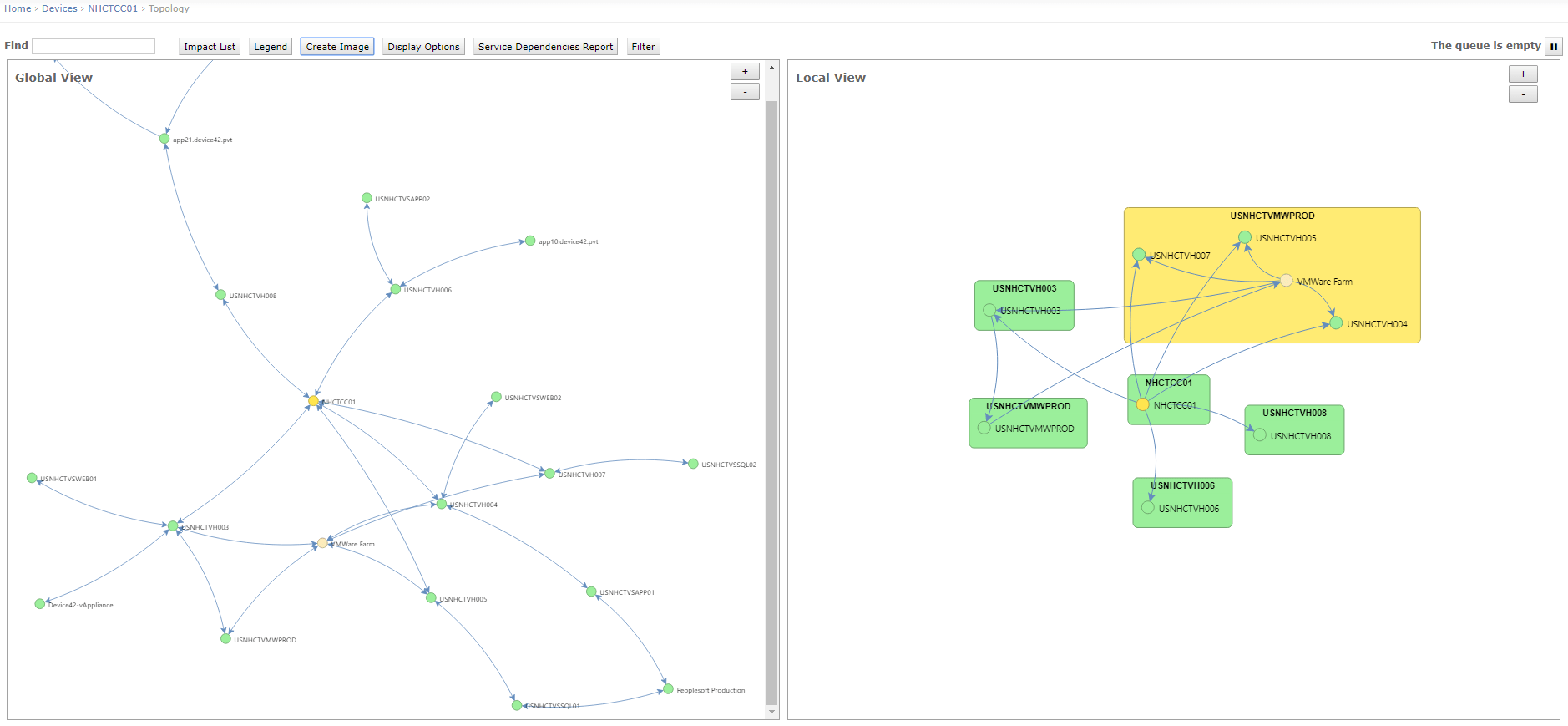 hight resolution of here s how you can get your favorite device42 diagram into your next visio
