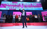 Will the lonely hearts of Britain be won over by Ed Miliband's love letter?
