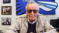 Comics Legend Stan Lee Is First individual To add Video To LiveJournal