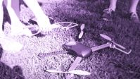 The Drone That Crashed On White home garden used to be Piloted by using A under the influence of alcohol defense employee