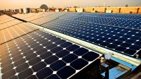 Apple's Biggest Project Ever Is A $850m Solar Farm