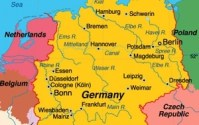Magnetic strikes Into Germany, Appoints u . s . a . supervisor