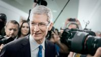 Tim Cook On Apple's Future: Everything Can Change Except Values