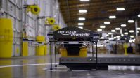 Amazon To The Feds: You Slowpokes Are Stifling Innovation