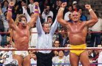 Hulk Hogan Hypes WWE 2K15 sport, Talks Legacy Of final Warrior