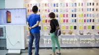 China's Xiaomi To Begin Selling Smartphone Accessories In The U.S. And Europe
