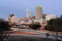 The Top 25 U.S. Cities For Jobs This Year