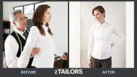 George Zimmer Unveils His New Tailor-on-Demand carrier, zTailors