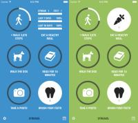 This Ingenious App Helps You type Habits (the good sort!)