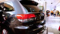 1.4 Million Chrysler Cars Recalled Due To Security Flaw