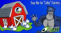 """A Fan's Worth: Say No To """"Like"""" Farms"""